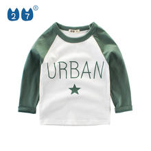 Online Shopping Children Boy Clothing Fashion Child T Shirt For Wholesale