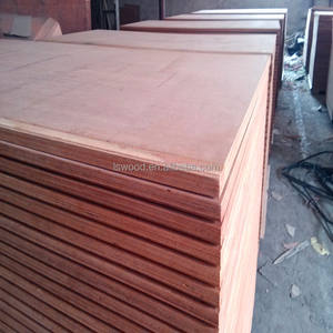 28mm Keruing F/B,hardwood core,Container Plywood Flooring