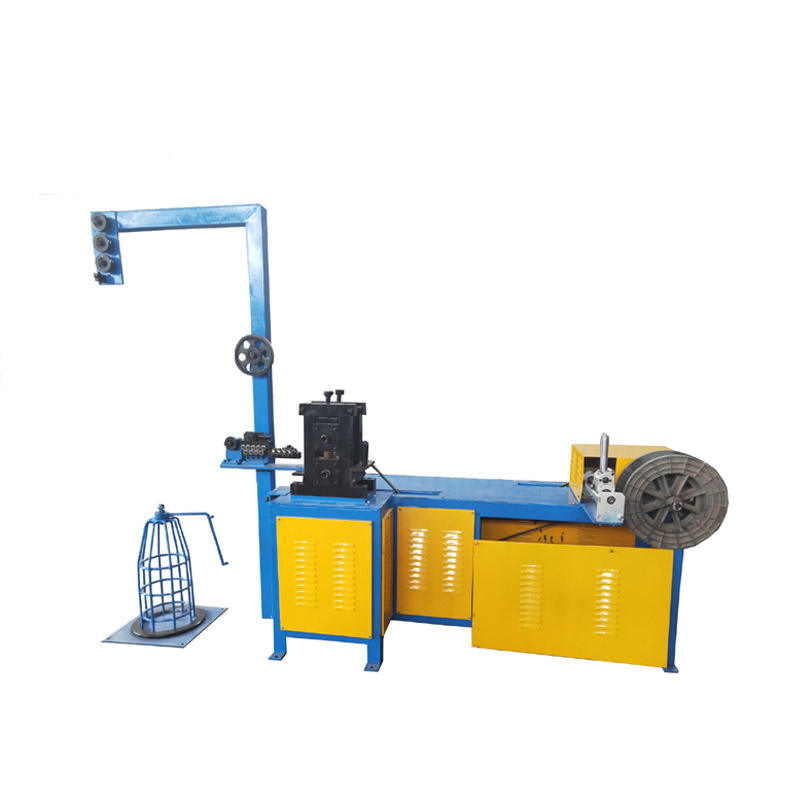 Equipment for production staples 24/6 26/6