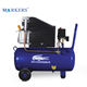 Factory cheap price portable 3HP 50L direct driven air compressor