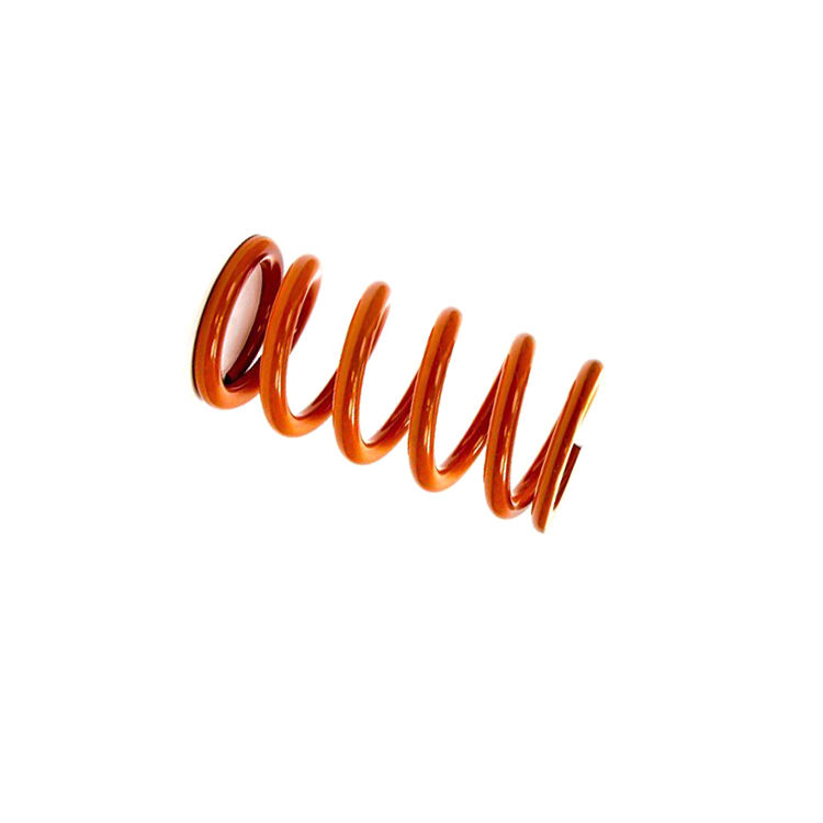 (High) 저 (° c 정밀 metal compression shock absorber coil 봄 댐퍼