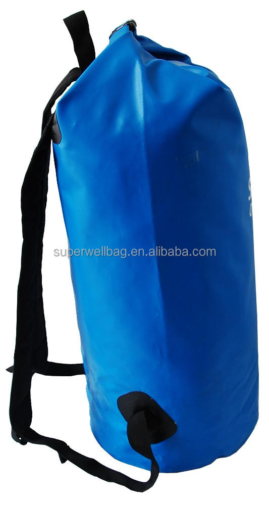 Dry Bag 20L Outoodr Backpack Waterproof Dry Tube Bag