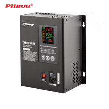 TMB95-10KVA wall mounted power line ac voltage regulator stabilizer