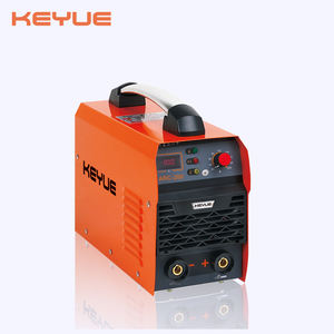 Single phase compact small current portable welding machine price low Inverter IGBT ARC(MMA)-200G ARC Welder