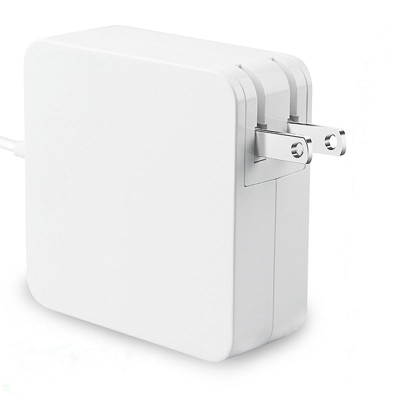 CE ROHS FCC Laptop Lader 45 W 60 W 85 W AC DC Power Adapter voor Apple MacBook Pro