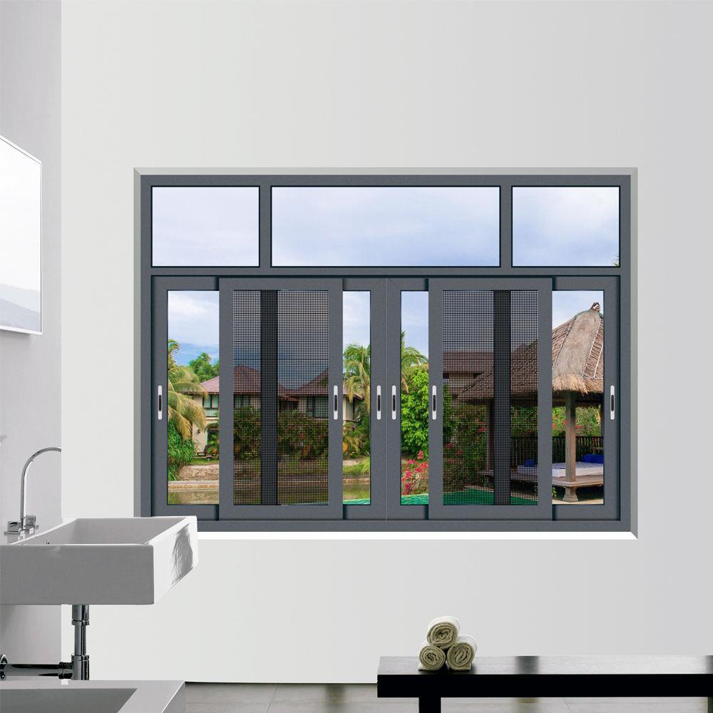 картинки алюминиевых окон лучшие