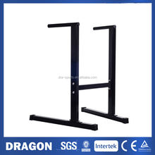 Dragon Sport Heavy Duty Dip Stand Parallel Bar Bicep Triceps Home Gym Dipping Station PT2011A