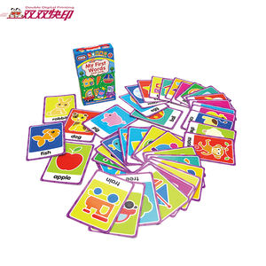 PS006 flash card printing services
