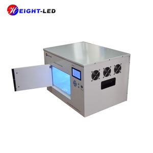 CE Gecertificeerd UV curing machine/UV LED drogen machine 365nm LED curing doos Oven