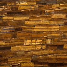 Luxury Stone Tiger Eye Slab For Countertop And Table