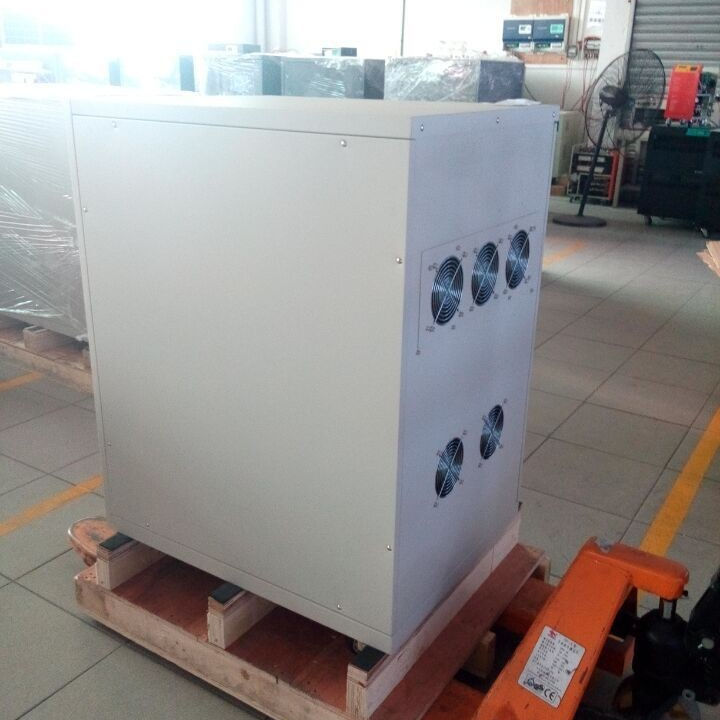 15kw 20kw 30KW 50KW 100kw drei phase Reine sinus welle inverter; off GrId Solar Inverter