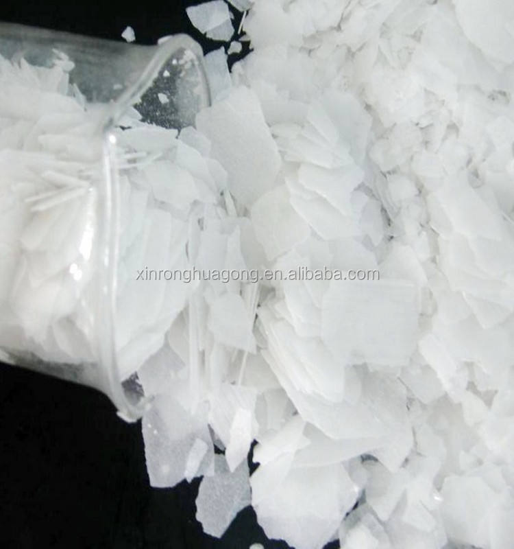 factory price high quality sodium hydroxide/caustic soda flakes 99% 98%