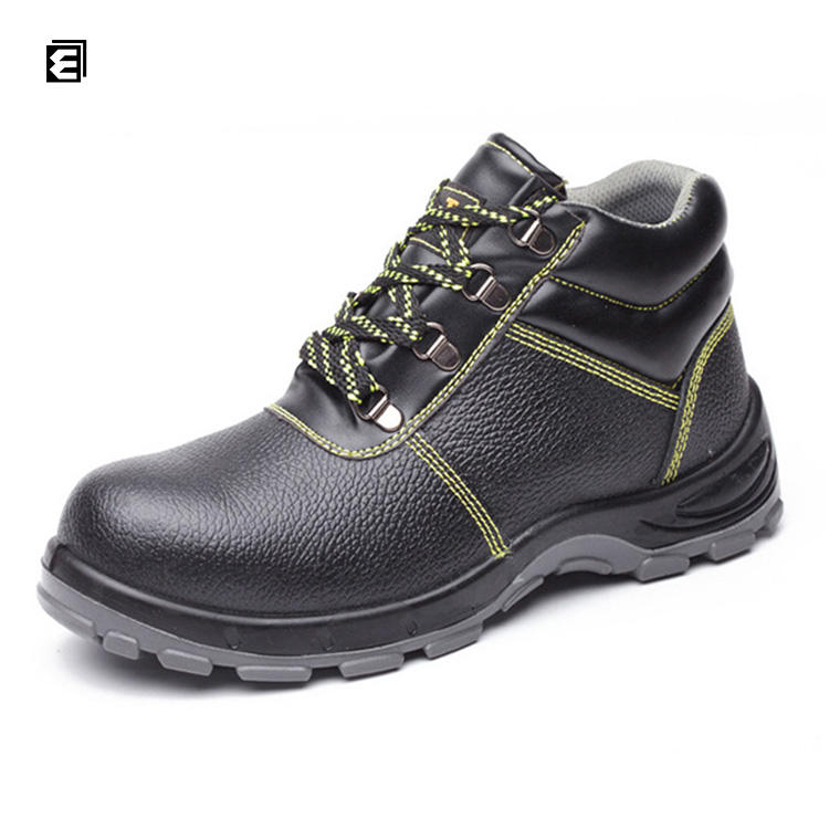 High Quality Safty Boots, Safty Shoes Work