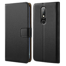 PU Leather Wallet Flip Case For Samsung, Phone Case For iPhone For Nokia And Other Models