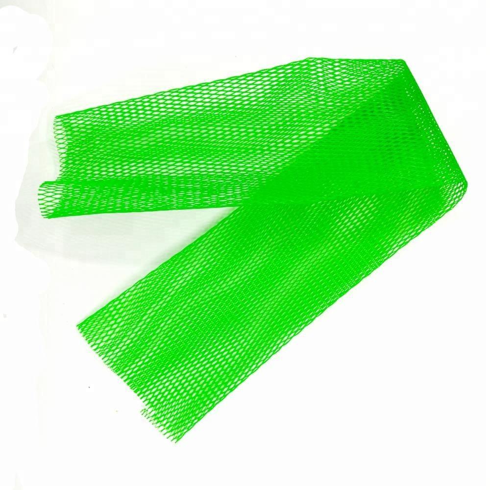 Rosa Anti <span class=keywords><strong>insectos</strong></span> funda protectora de plástico neto