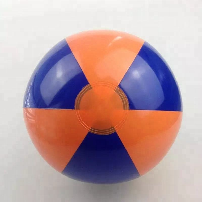 Manufacturer custom-made high-quality air beach ball