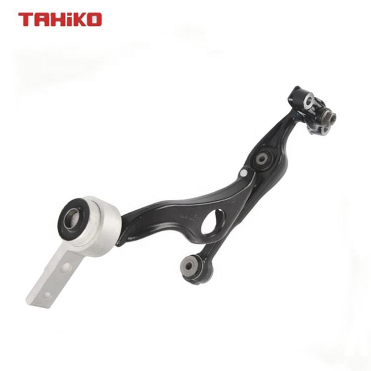 Mazda 6 GG Estate 2002-2008 Steel Rear Of Wheel Front Lower Wishbone Arms 1 Pair