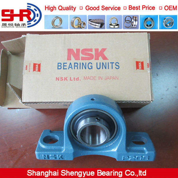 Pillow UC bearing+P housing =UCP Pillow block bearing what is a pillow block bearing