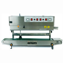Automatic Vertical Continuous Sealer Machine FRM-980lw