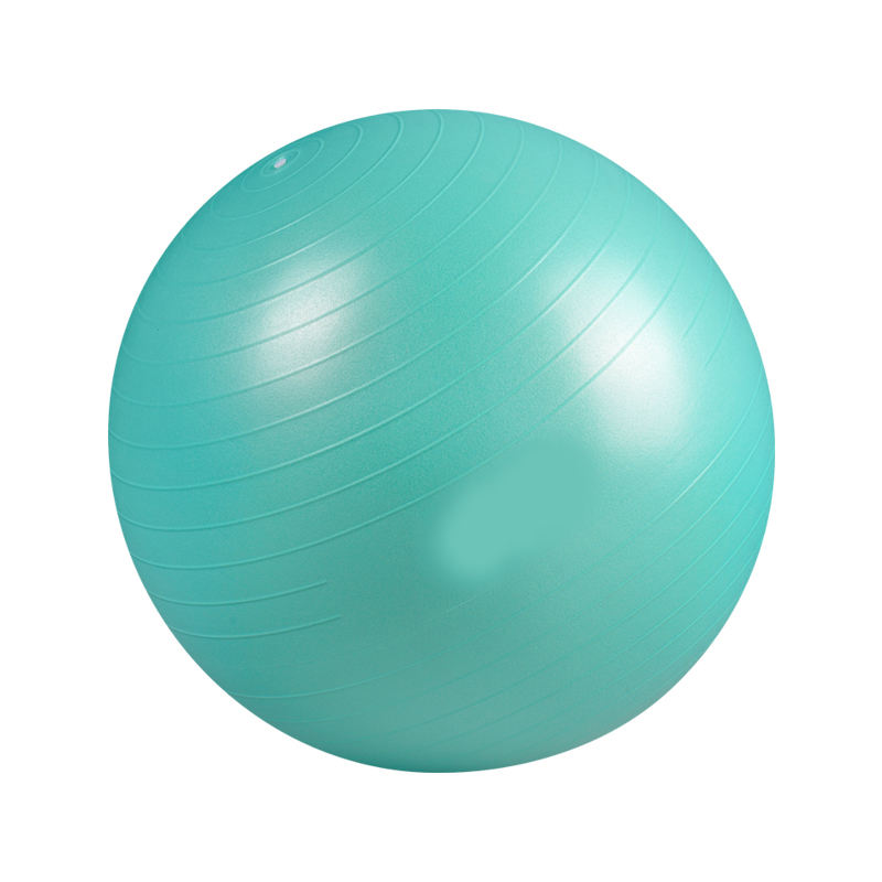 Wholesale private label sports equipment 65cm gym exercsise yoga ball