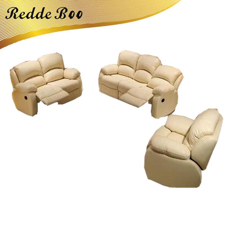 Velho mundo poltrona de couro nobre senhora sexo sofá do escritório sofá reclinável