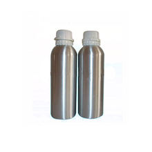 250ml 500ml Aroma chemicals Aluminium Bottle Aluminum Pesticide Bottles