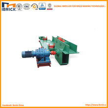 ferry pusher for brick making machine