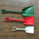 China No.1 unbreakable plastic shovel snow with long hand made in China