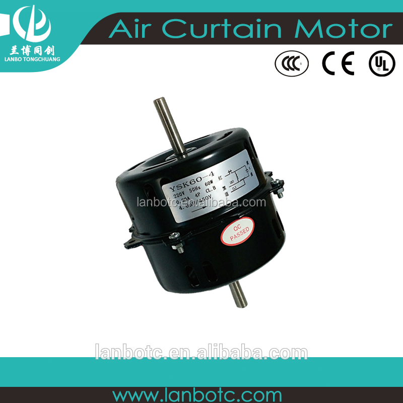 window type conditioner motor/outdoor air conditioner motor/splited air conditioner motor