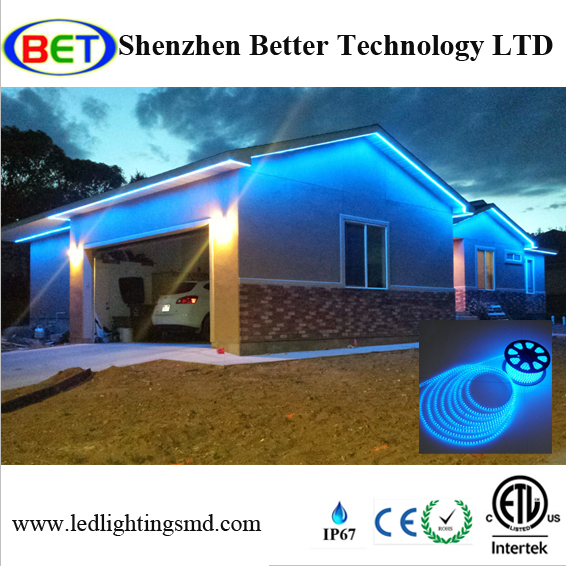 led rope lights walmart lage spanning vakantie licht smd 5050 adresseerbare rgb led strip