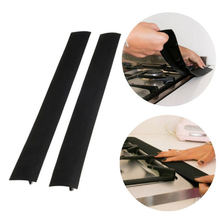 Heat Resistant Silicone Stove Counter Gap Cover