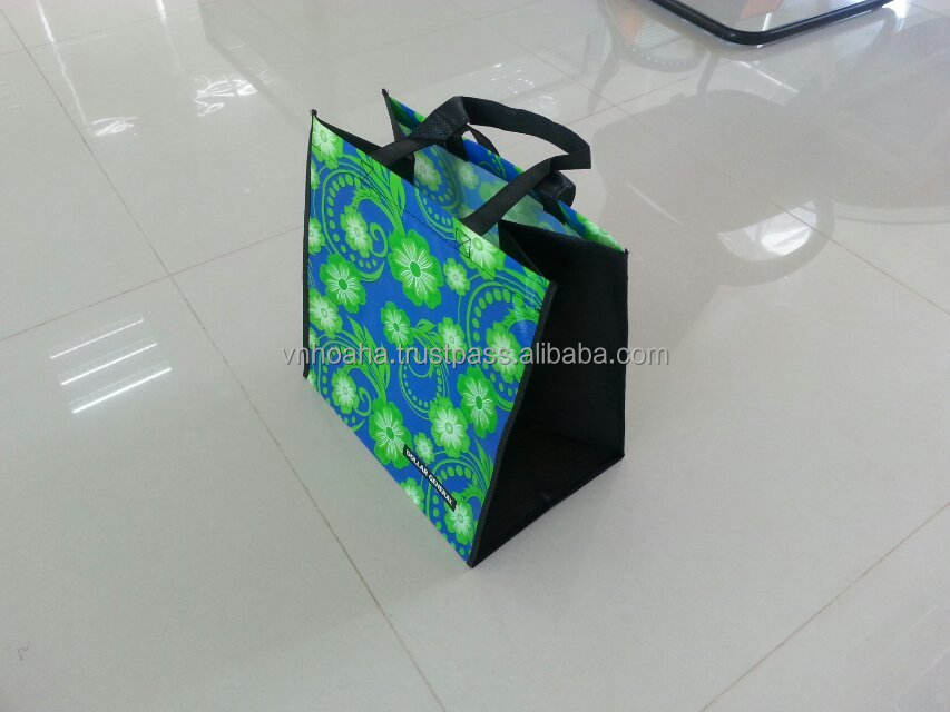 non wowen shopping bag