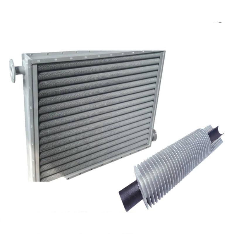 economic fin tube air heat exchanger