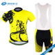 Custom High Quality Cycling Clothes Factory Cheap Price Cycling Wear