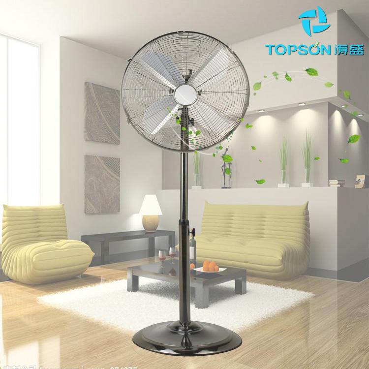 Ventilateur pied essential
