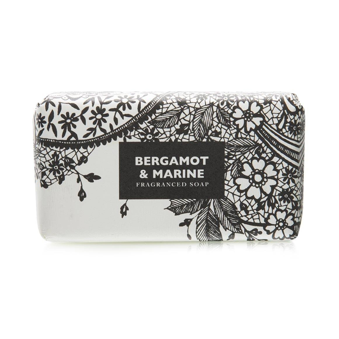 Bergamot Scented Soap with essential oil hand soap body bar - 281169