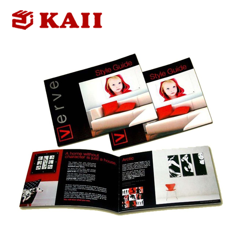 Customized Paper Photo Insert Cards Manufacturer In China