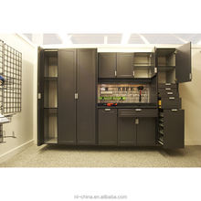 Garage Cabinets Garage storage systems( Customized Color, Size with 12 Months warranty)
