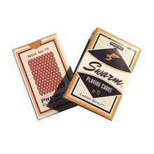 WJPC - China Playing Cards Factory Printing Gambling Paper Poker Card Set