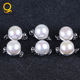 High quality freshwater pearl necklace clasp