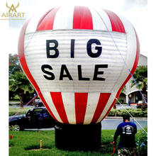 China factory wholesale price making a hot air balloon