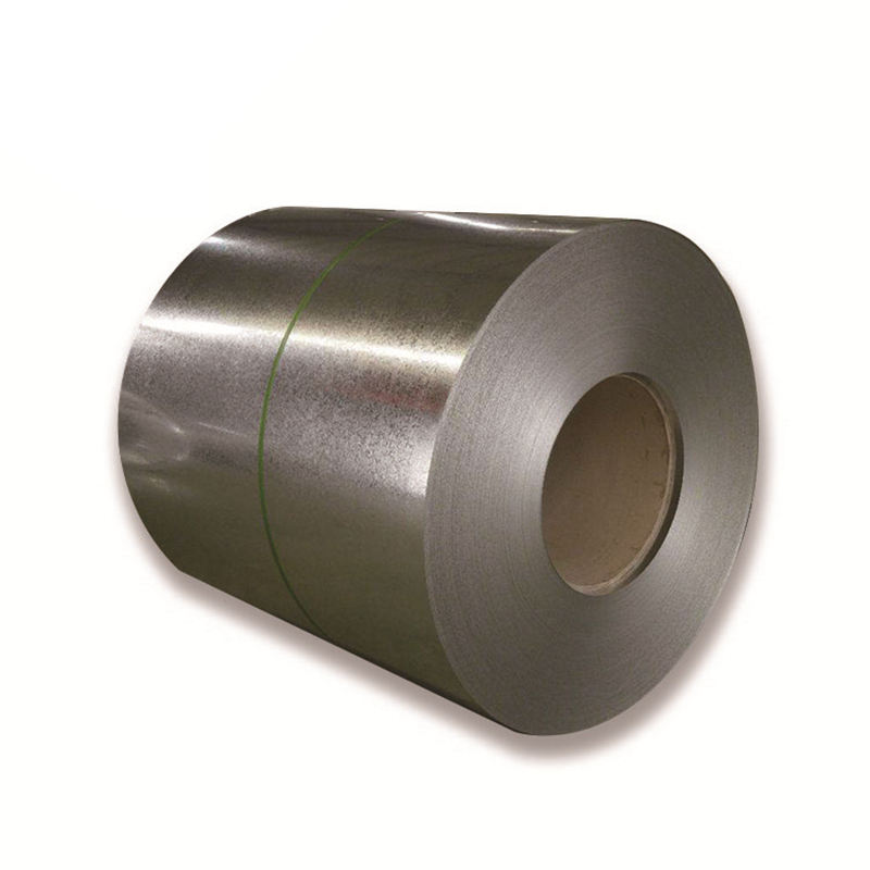 0,3mm-5mm Dikte en SOFT-SEMI HARD-HARD Grade gegalvaniseerd <span class=keywords><strong>staal</strong></span> coil