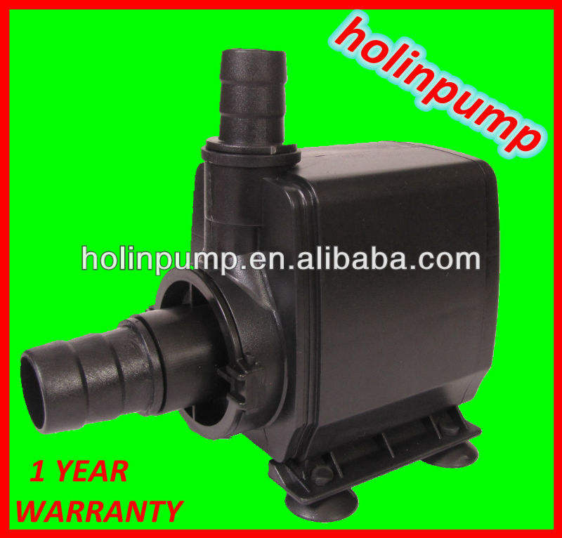характеристики водяной насос HL-1000A