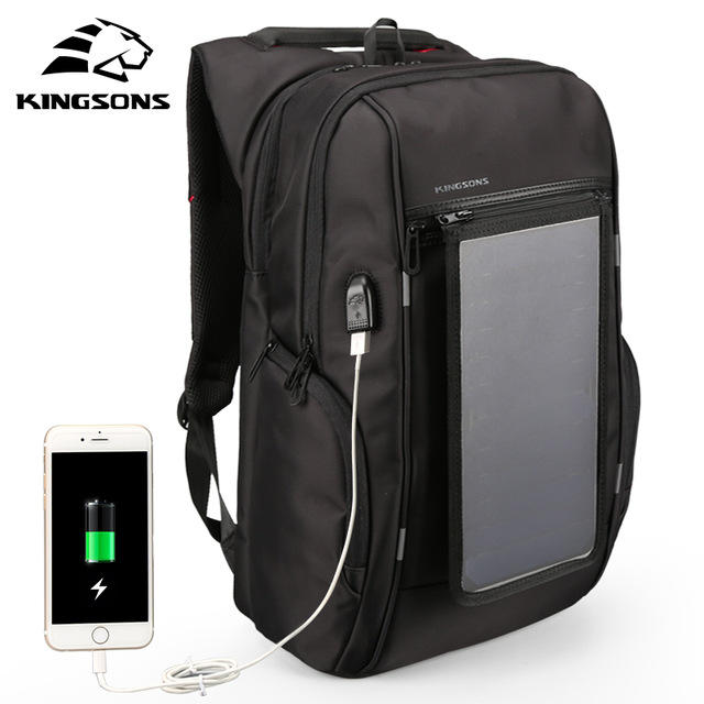 wholesale waterproof custom mens antitheft school bagpack 15.6 anti theft back pack bag laptop backpack solar panel