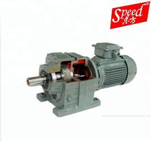 R Series Reducer Gear Box GearBox