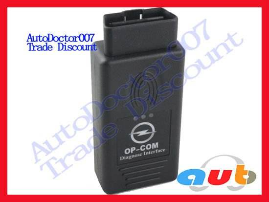 HOT SALE Opel OP-COM V1.39 code reader