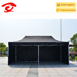 2017 Hot Selling 3X6m Pop up Tent with Sidewalls