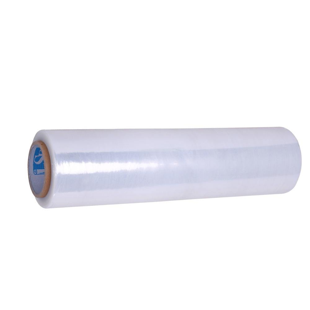 Holographic Film For Printing Decorative Plastic Wrap , Shrink Wrap For Containers