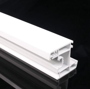 Pvc profiles for windows and doors veka