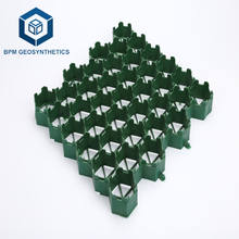 Interlocking Plastic Floor Grass Pavers, Gravel Grid Price